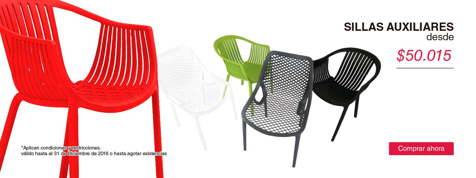 Elmobiliario tienda online de muebles y decoraci n for Sillas oficina black friday