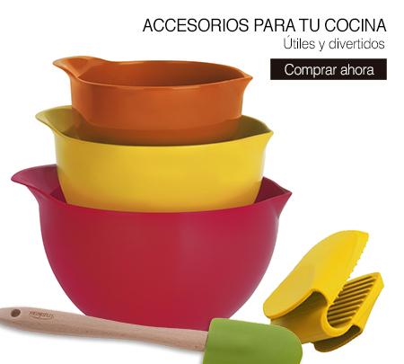 Elmobiliario tienda online de muebles y decoraci n for Accesorios cocina online