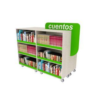 Biblioteca_Roll