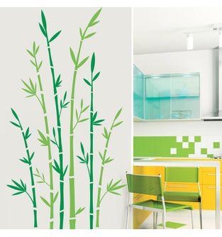 green-bambu