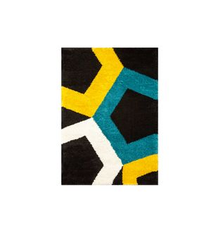 Tapete-Royal-Funk-Fondo-Pentagonos---170x120