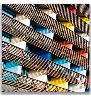 Cuadro-Architecture