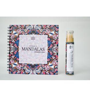 Kit-Mandalas