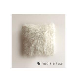 Coj'n-Poodle-Blanco