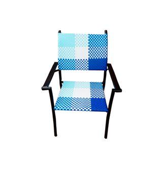 Silla-Azules-y-Blanco