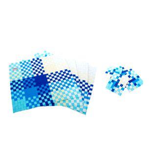 Individuales-Azules-Blanco-y-Beige