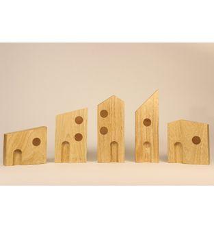Set--Wood-Town