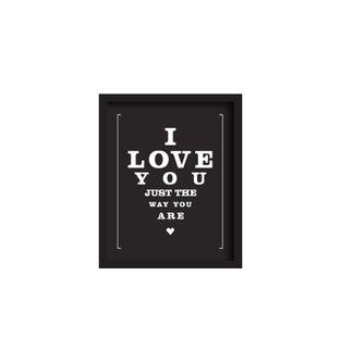 Cuadro-I-Love-You-Just