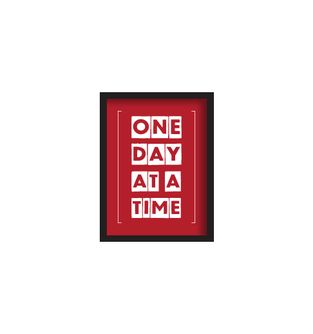 Cuadro-One-Day-At-A-Time