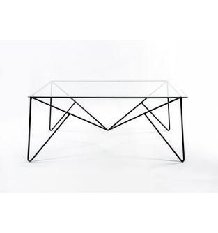 Mesa-angular--negro