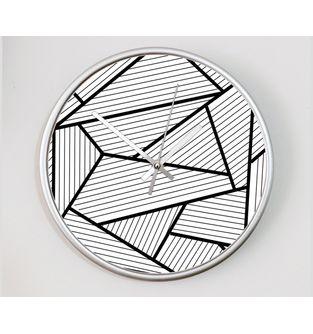 Reloj-decorativo-de-pared-con-diseño-O-Clock--Minimal-Song-.