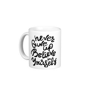 Taza-en-ceramica-con-diseño-Mug-Morning--Nunca-te-rindas-cree-en-ti-.
