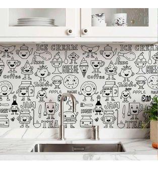 Kitchen-doodles-Negro