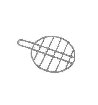 Portacalientes-MOTO-Gris
