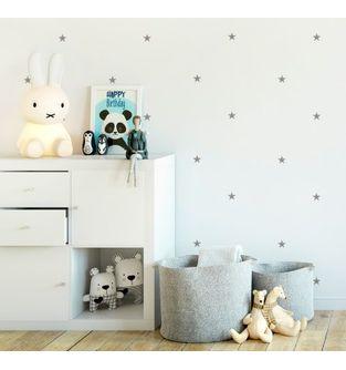 Vinilo-Little-stars-plata