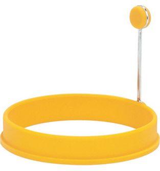 Anillo-en-silicona-para-huevos-amarillo