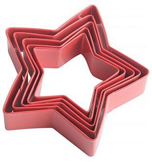 Moldes-estrella-para-galleta-x-5-rojo