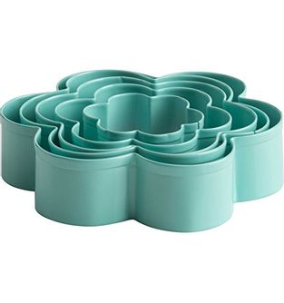 Moldes-flor-para-galleta-x-5-azul