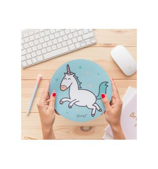 Alfombrilla-para-raton---Unicornio