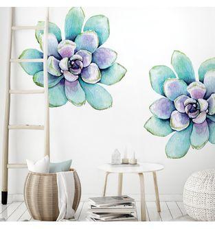 Vinilo-Adhesivo-Succulent-Plants-Large-impreso