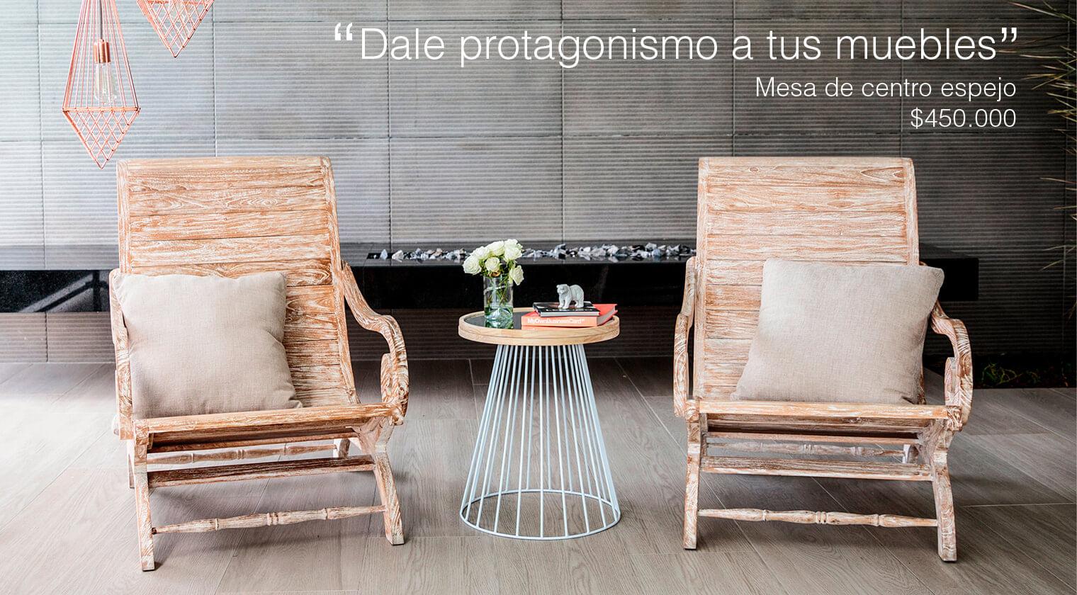 Elmobiliario Tienda Online De Muebles Y Decoraci N Bogot Colombia # Nit Muebles Y Accesorios Sa