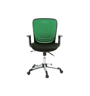 Silla-Giratoria-Nahesha-Espaldar-Verde