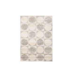 Tapete-Broadway-Cuadros-y-Circulos-Blanco---230x160