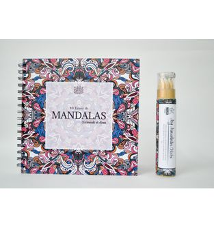 Kit-Mandalas