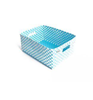 Organizador-XL-Blanco-Aqua-Ajedrez