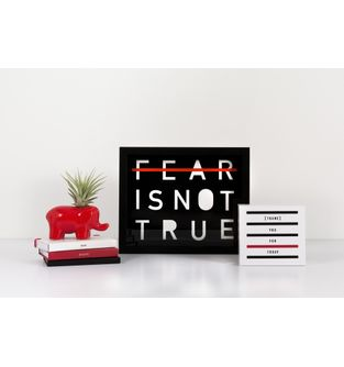 Cuadro-Fear-Is-Not-True