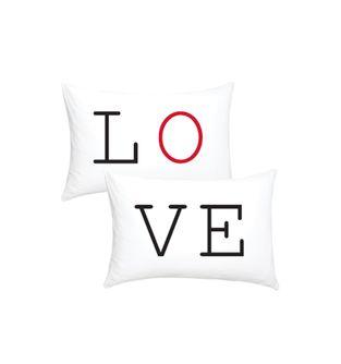 Fundas-De-Almohada---Love