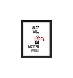 Cuadro-Today-I-Will-Be-Happy
