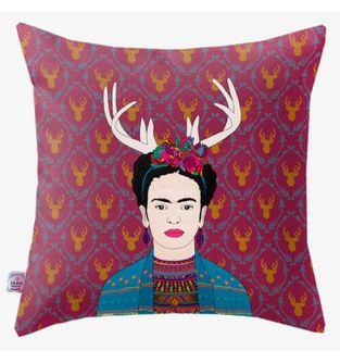 Cojin-Decorativo-Frida-alces-