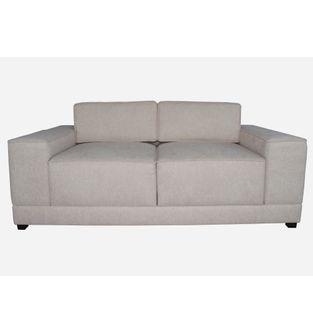 Sofa-2-puestos-Crepe-tela-trigo