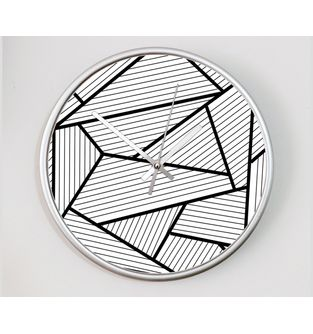Reloj-decorativo-de-pared-con-diseño-O-Clock--Minimal-Song-.