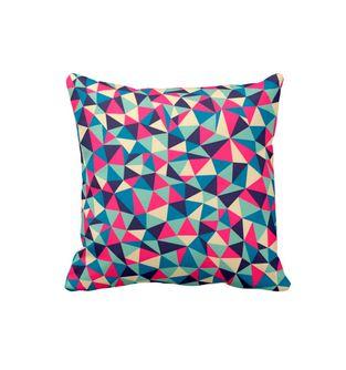 Cojin-Decorativo-para-el-hogar-en-Polyester-Lovely-Home--Geometric-Folk-.