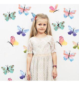 Watercolor-butterflies-S