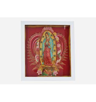 Virgen-de-Guadalupe-Dorado