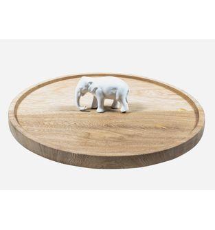 Plato-elefante