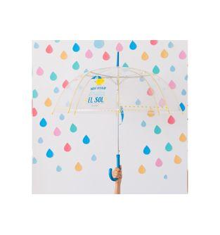 Paraguas---Aqui-debajo-brilla-el-sol
