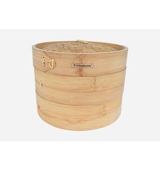 Vaporera-Bambu