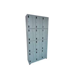 Locker-12-puestos
