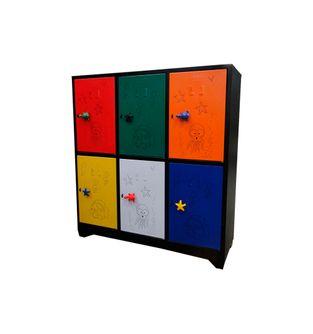 Locker-6-puestos-Infantil