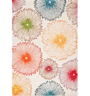Tapete-Swing-Fondo-Blanco-Juegos-Flores-De-Leon-En-Colores---120x170