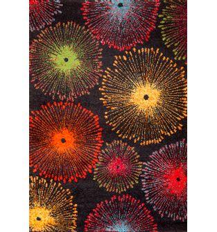 Tapete-Swing-Fondo-Negro-Juegos-Flores-De-Leon-En-Colores---120x170