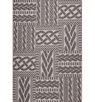 Tapete-Decorativo-Jersy-Home-Cuadros-Y-Trenzas-Gris120x170