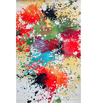 Tapete-Swing-Fondo-Blanco-Manchas-De-Pintura---120x170