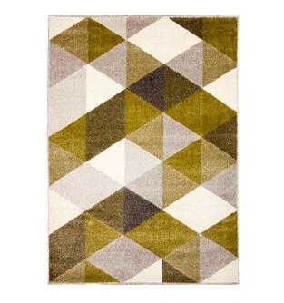 Tapete-Sevilla-Fondo-Blanco-Triangulos-Geometricos-Tonos-Gris-Verde-Limon