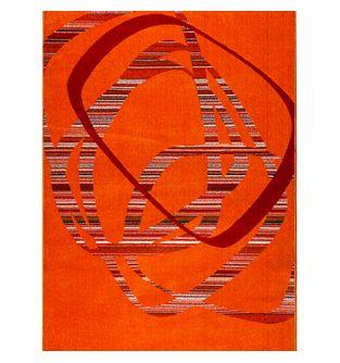 tapete-sevilla-geometrico-naranja-frontal